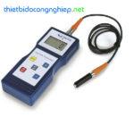 Máy đo độ dày lớp phủ SAUTER TB 1000-0.1F (1mm, từ tính)