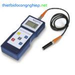 Máy đo độ dày lớp phủ SAUTER TB 1000-0.1N (không từ tính)