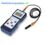 Máy đo độ dày lớp phủ SAUTER TB 2000-0.1F (2mm, từ tính)