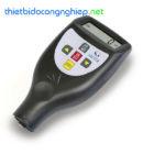 Máy đo độ dày lớp phủ SAUTER TC 1250-0.1F N-CAR (từ tính và không từ tính)