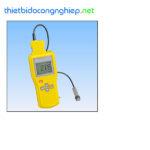 Máy đo độ dầy lớp phủ từ tính và không từ tính SANKO SWT-7000 II