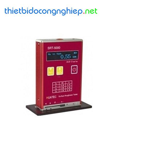 Máy đo độ nhám HUATEC SRT-5000 (0.25; 0.80; 2.50)
