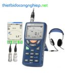 Máy đo độ rung TES-3102 (đo gia tốc, vận tốc và chuyển vị)
