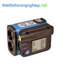 Máy đo độ võng dây cáp; đo độ cao; nghiêng nguy hiểm của cây Haglof L5