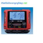 Máy đo khí độc đa chỉ tiêu Riken Keiki GX-2009 (LEL, O2, H2S & CO)