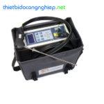 Máy đo khí thải E Instruments E8500 Plus (O2, CO2, CO, NO…)