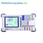 Máy đo LCR Gw instek LCR-8101G (1MHz)