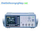 Máy đo LCR Gwinstek LCR-6020 (20Khz; 0.05%)