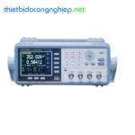 Máy đo LCR Gwinstek LCR-6100 (100Khz; 0.05%)