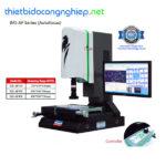 Máy đo mẫu 2D tự động lấy nét bằng hình ảnh METROLOGY IMI-AF400