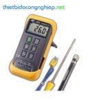 Máy đo nhiệt độ TES-1306
