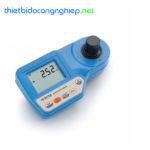 Máy đo nồng độ đồng thang đo cao Hanna HI96702 (0.00 to 5.00 mg/L (ppm))