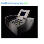 Máy quang phổ 2 chùm tia biến thiên PGinstruments T80+