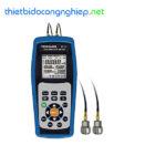 Máy đo rung Tenmars ST-141D (2 kênh, ghi dữ liệu, USB)
