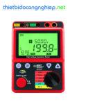 Máy đo sức kháng của máy phát điện Smart Sensor AR3125
