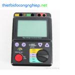 Máy đo sức kháng của máy phát điện Smart Sensor AR3126