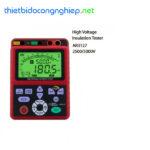 Máy đo sức kháng của máy phát điện Smart Sensor AR3127