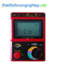 Máy đo sức kháng của máy phát điện Smart Sensor AR907+