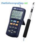 Máy đo tốc độ gió TES-1340