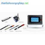 Máy giám sát online đồng HUMAS MULTI 4000 (độ đục, Clo, pH, ECD, nhiệt độ)