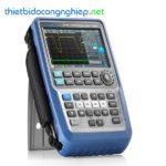 Máy hiện sóng cầm tay Rohde&Schwarz RTH1004 (60MHz, 4 kênh, 5Gsa/s)