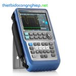 Máy hiện sóng cầm tay Rohde&Schwarz RTH1004 + RTH-B242 (200MHz, 4 kênh)
