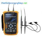 Máy hiện sóng cầm tay Siglent SHS1062 (60Mhz, 1GSa/s)