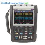 Máy hiện sóng cầm tay Tektronix THS3024-TK (200MH, 4CH, 5GS/s, túi đựng)