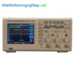 Máy hiện sóng số Uni DS-1100 (100MHz, 1GSa/S, 2CH)