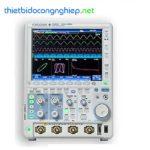 Máy hiện sóng tín hiệu hỗn hợp Yokogawa DLM3054 (2.5GS/s, 500MHz, 4CH)