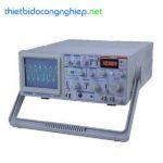Máy hiện sóng tương tự Pintek CS-406 (40MHz / 50MHz Auto counter)