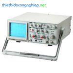 Máy hiện sóng tương tự Pintek PS-1000 (100MHz, 2channel)