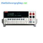 Máy kiểm tra đặc tính linh kiện bán dẫn SMU Keithley 2440 (40V;50W;5A;0.02%)