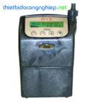 Máy lấy mẫu khí BUCK Elite™-1 (100-600 cc/min)