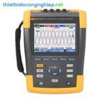 Máy phân tích chất lượng điện năng Fluke 435