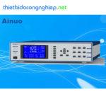 Máy phân tích công suất đa kênh Ainuo AN87500-1x(F)