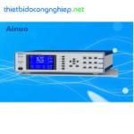 Máy phân tích công suất đa kênh Ainuo AN87500-5x(F)