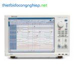 Máy phân tích logic Tektronix TLA6402 (68 kênh, 25Ghz)