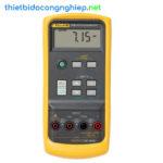 Máy phát điện áp và dòng chuẩn FLuke 715