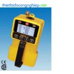 Máy phát hiện khí độc RKI Eagle 2 (CH4, O2, CO…)