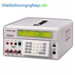 Nguồn một chiều DC lập trình TES Prova 8000 (40V/5A)