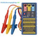 Thiêt bị chỉ thị pha tiếp xúc SEW 888 PMR (10-400Hz)