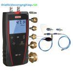 Thiết bị đo áp suất không khí KIMO MP 130