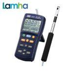 Thiết bị đo gió dây nóng TES TES-1341