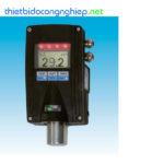 Thiết bị đo và truyền tín hiệu khí độc GFG EC28DAR