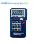 Thiết bị hiệu chuẩn Prova 125 (0,1 ℉)