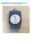Thiết bị kiểm tra độ cứng Teclock GS-702N (0-44483mN)