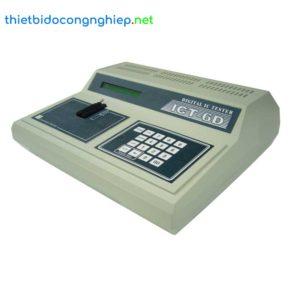 Thiết bị kiểm tra IC số Leaptronix ICT-6D