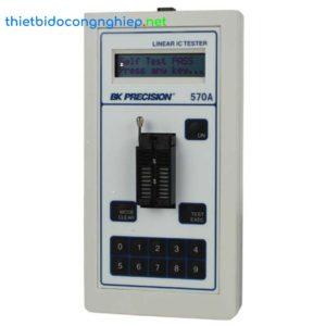 Thiết bị kiểm tra IC tuyến tính BK Precision 570A