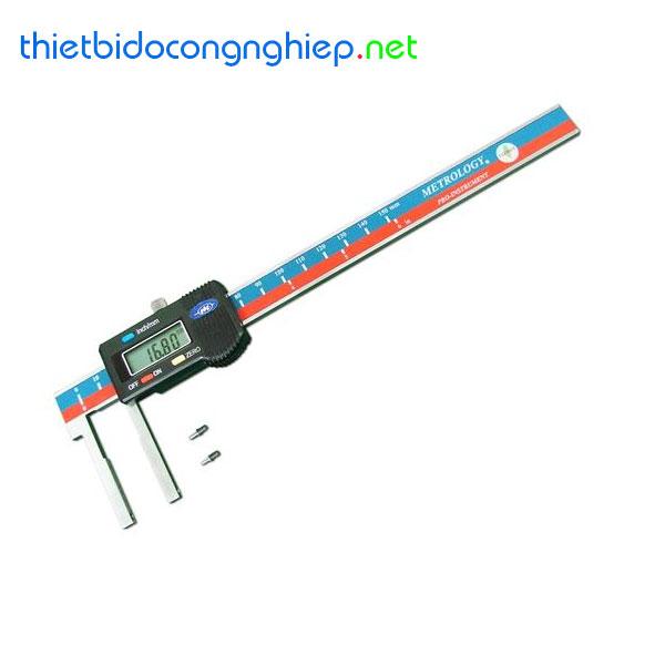 Thước cặp điện tử đặc biệt Metrology EC-9001OS (0-150mm/0.01)